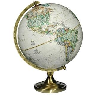 Grosvenor National Geographic Desktop World Globe