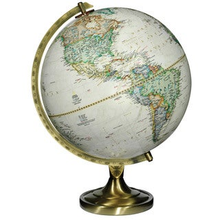 Grosvenor National Geographic Desktop World Globe