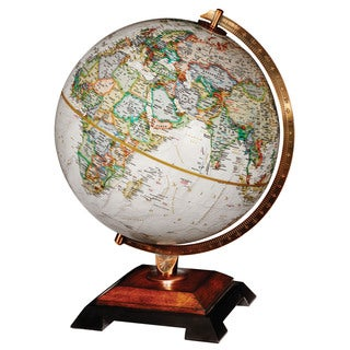 Bingham National Geographic Desktop World Globe