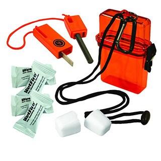 UST Fire Starter Kit 1.0