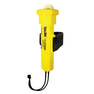 UST See-Me 2.0 Automatic Light Yellow Strobe