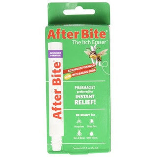 After Bite New & Improved Insect Bite Treatment, .5-ounce