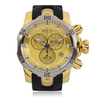 Invicta Men's 16151 'Venom' Chronograph Quartz Watch