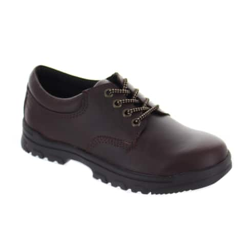 Academic Gear Boys' Eyelet Lace Shoes