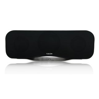 Turcom Dual Driver, 30W Subwoofer, Bluetooth Stereo Speakers with Surround Sound Quality