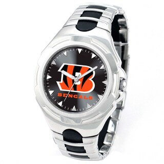 Game Time Men's Cincinnati Bengals Victory Watch