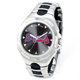 Game Time Men's Atlanta Braves Victory Watch