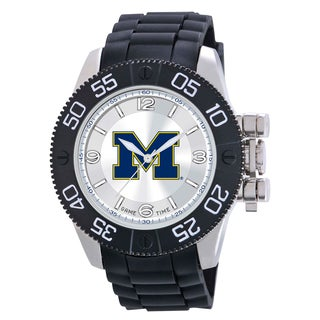 Game Time Men's Michigan Wolverines NCAA Beast Watch