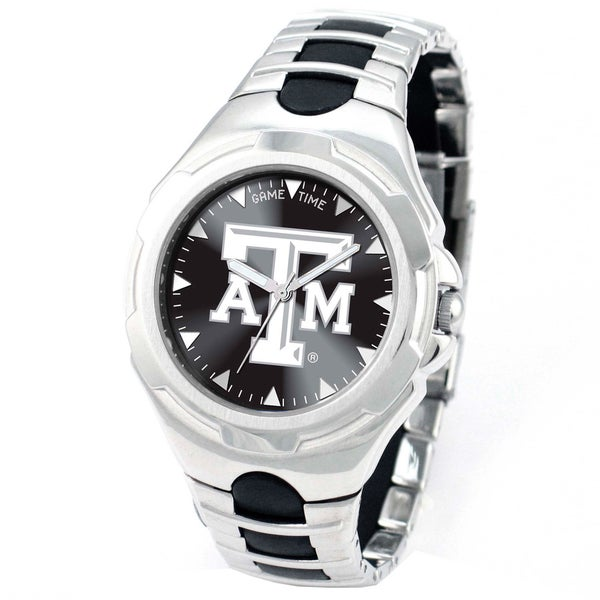 Game Time Men's Texas AM Aggies Victory Watch