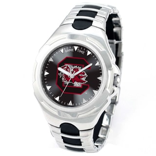 Game Time Men's South Carolina Gamecocks Victory Watch