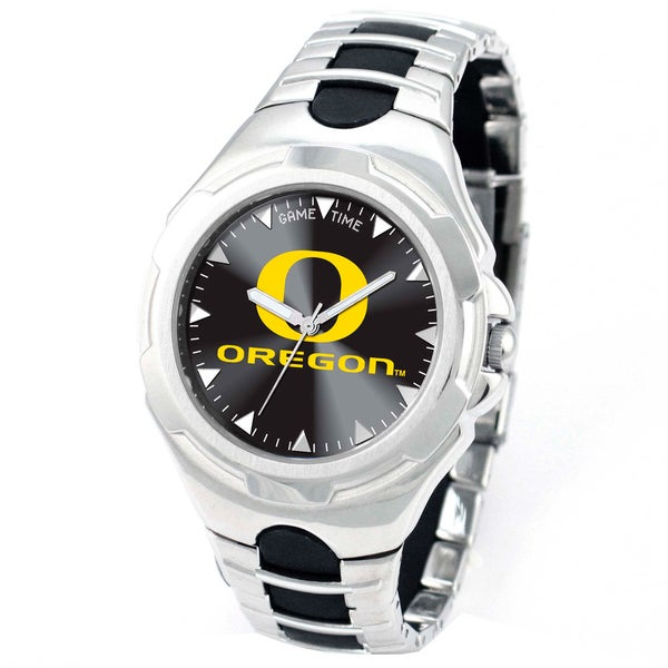 Game Time Men's Oregon Ducks Victory Watch