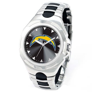 Game Time Men's San Diego Chargers Victory Watch
