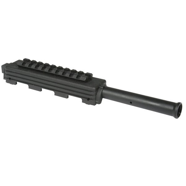 Tapco Black Yugo SKS Gas Tube with Handguard