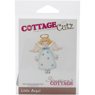 CottageCutz Die-Little Angel