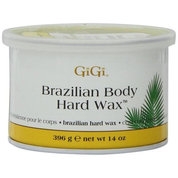 Gigi Brazilian Body 14-ounce Hard Wax 14318177