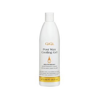Gigi Post Wax 16-ounce Cooling Gel