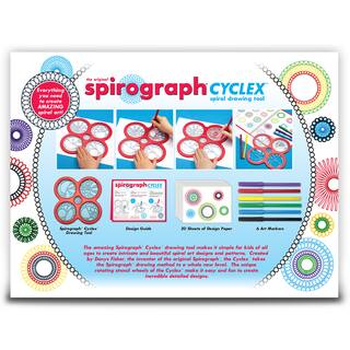 Spirograph Cyclex 29 PCS|https://ak1.ostkcdn.com/images/products/9608588/P16794188.jpg?impolicy=medium