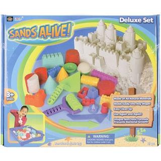 Sands Alive Deluxe Set