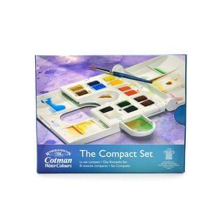 Cotman Watercolor Compact Set
