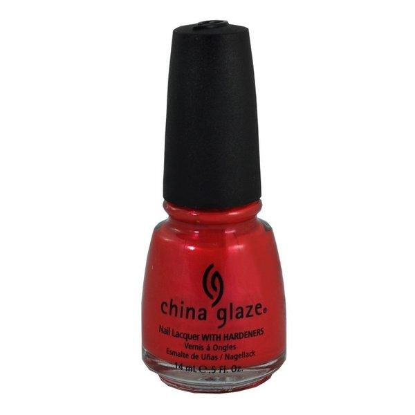Shop China Glaze Bad Landing 0.5-ounce Nail Polish - Free Shipping ...