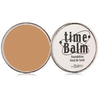theBalm timeBalm Foundation Light/Medium