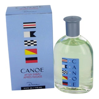 Dana Canoe Men's 4-ounce After Shave Splash