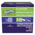 Swiffer Dry Refill System/ Cloth/ White (Box of 32)