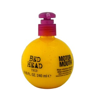 Bed Head Motor Mouth Mega 8-ounce Volumizer with Gloss
