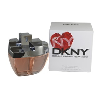 DKNY My NY Women's 3.4-ounce Eau de Parfum Spray