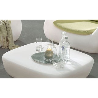 Contempo Lights Obsession Color-changing Table with Remote