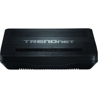 TRENDnet TEW-722BRM IEEE 802.11n ADSL2+ Modem/Wireless Router