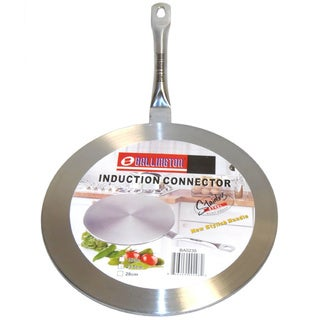 Induction 9.5 Inch Cooktop Converter Interface Disc