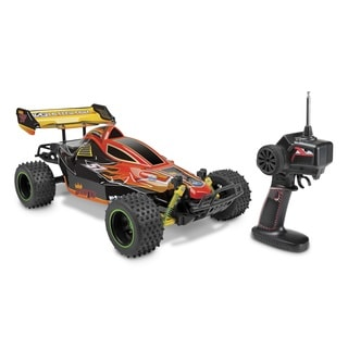 World Tech Toys Desert King 2WD 1:12 Electric RC Buggy