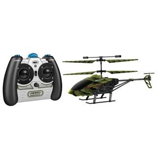 Camo Nano Hercules Unbreakable IR RC Helicopter
