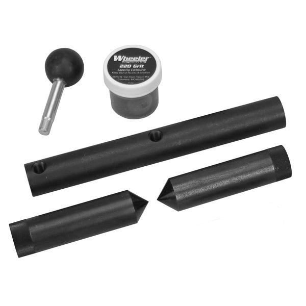 Wheeler 30mm Scope Alignment/ Lapping Kit