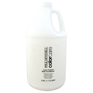 Paul Mitchell Color Protect 128-ounce Daily Conditioner