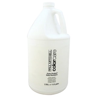 Paul Mitchell Color Protect 128-ounce Daily Shampoo
