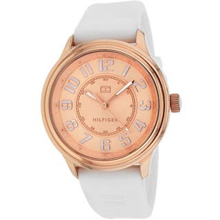 Tommy Hilfiger Women's 1781286 Ellery Watch|https://ak1.ostkcdn.com/images/products/9610152/P16795608.jpg?impolicy=medium