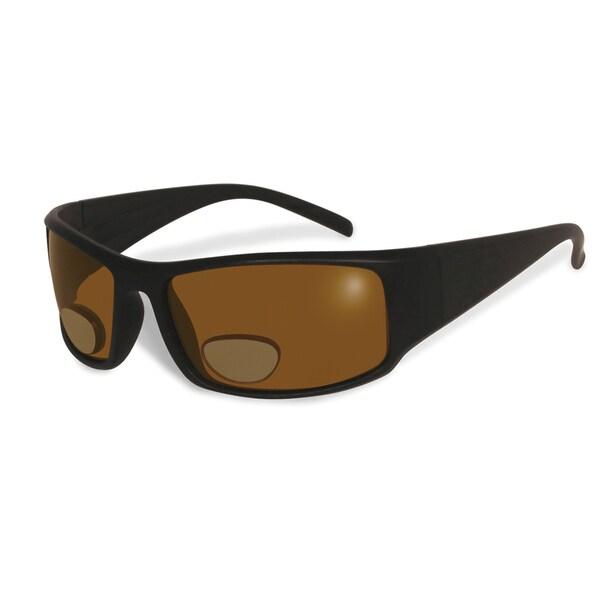 c48ae767a76 Shop Unisex  Bifocal 1  Bifocal Magnification 2.0 Sunglasses - Free ...