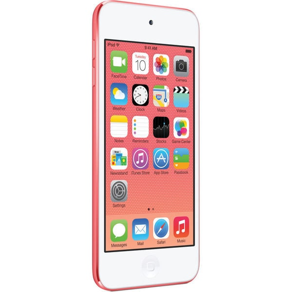 Ipod Touch 5th Generation Pink 16gb