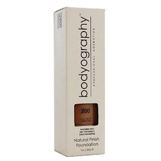 Copy of Bodyography #200 Light Foundation
