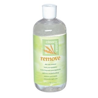 Clean and Easy Remove 16-ounce After Wax Cleanser