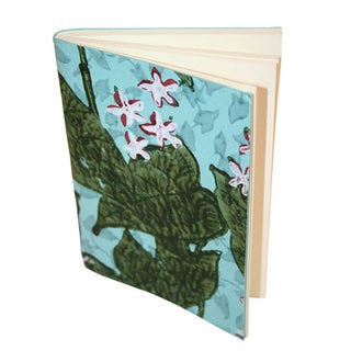 Lily Pad Soft Journal (India)