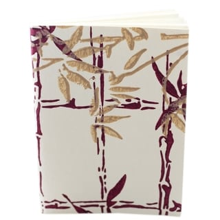 Bamboo Handmade Journal (India)