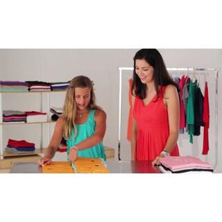MiracleFold Junior Size Laundry Clothes Folder