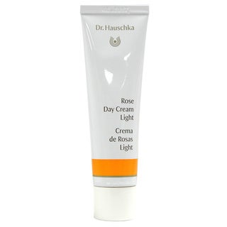 Dr. Hauschka 1-ounce Light Rose Day Cream