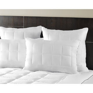 Maison Luxe Ultimate Comfort & Support Luxury Firm Side Sleeper Pillows (Set of 2)
