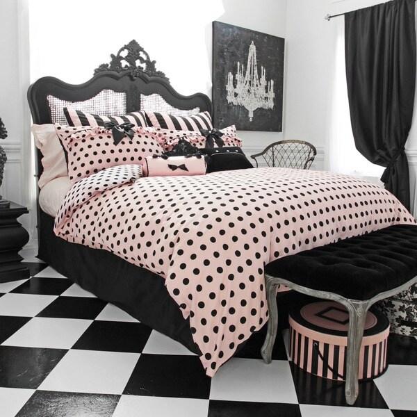 Shop Wake Up Frankie Left Bank Collection Comforter Set