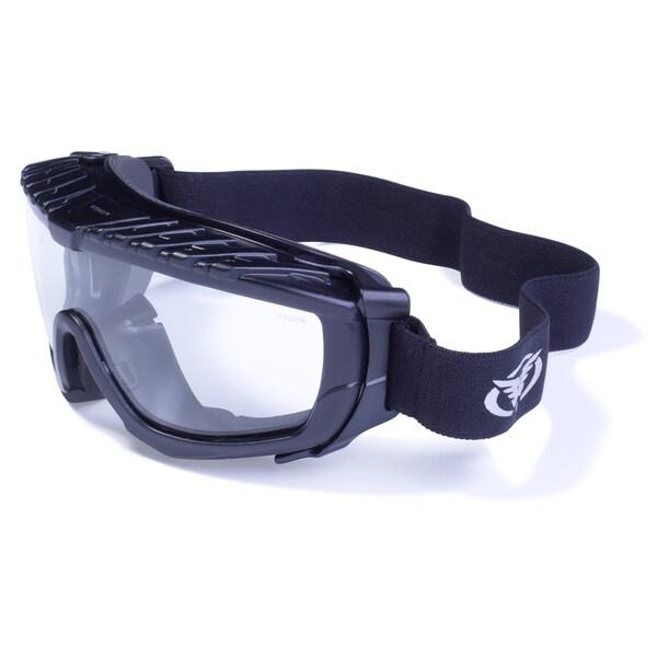 Ballistech 1 Motorcycle Goggles