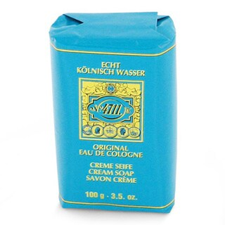 Muelhens 4711 3.5-ounce Bar Soap